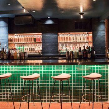 La Mez Agave Lounge/ Photo: La Mez Agave Lounge
