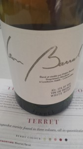 Leon Barral, courtesy Perman Wine Selections