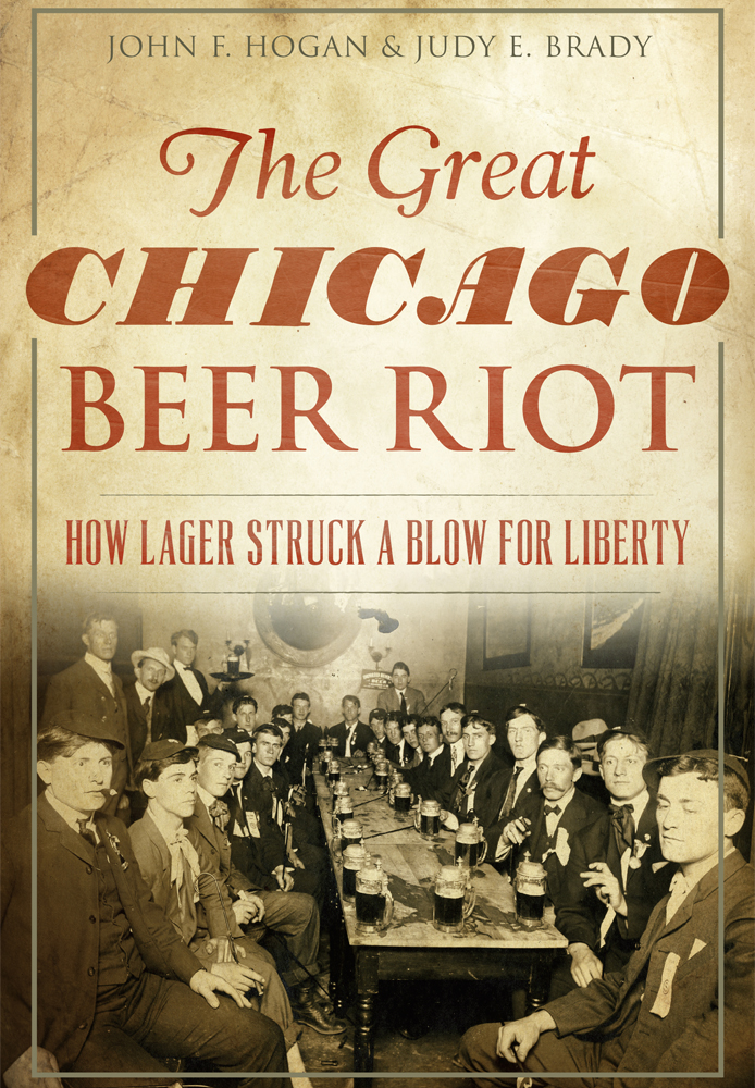 beer riot cover